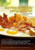 View Menu - GRAMS Diner - Page 4
