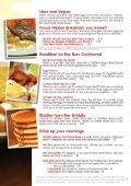 View Menu - GRAMS Diner - Seite 5