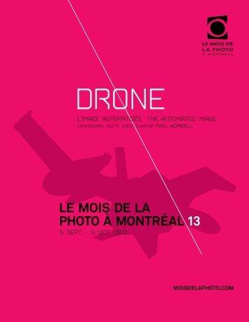 Program Preview - Mois de la photo à Montréal