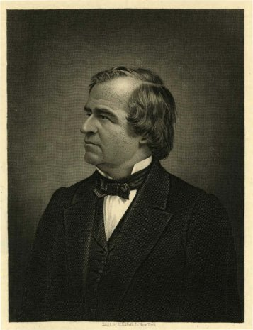 Vice President Andrew Johnson - Civil War Library