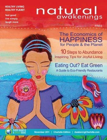 2Over-training. - Natural Awakenings Magazine Charlotte