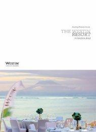 Hotel Fact Sheet - Starwood Hotels & Resorts Worldwide, Inc.