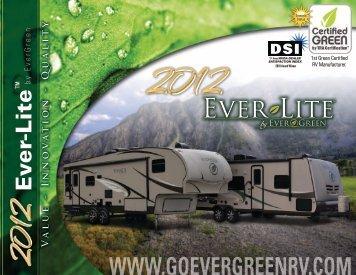 DSI - EverGreen Recreational Vehicles