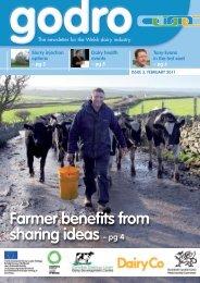 February 2011 - DairyCo