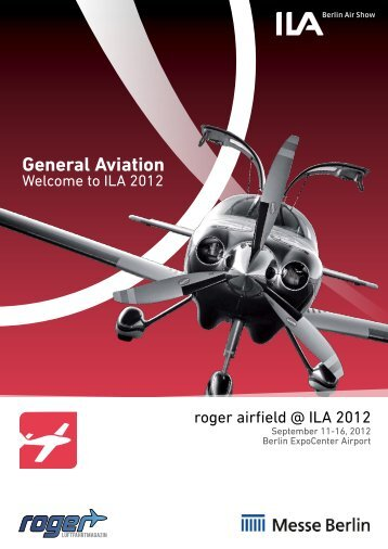 General Aviation - roger AIRFIELD