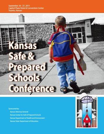 programs - KSDE Events Portal - Kansas State Department of ...