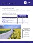 Assurance logicielle Aimetis - Page 2