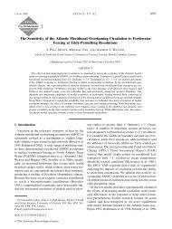 PDF (1640 KB) - AMS Journals Online - American Meteorological ...