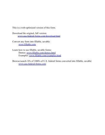 create fillable savable pdf form free