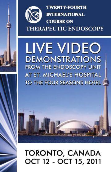 Live video Live video