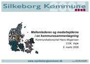 Mellemlederen - Hans Mogensen