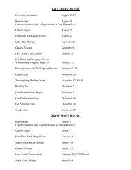 View Academic Calendar For 2013-14 School Year