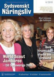 SSNL 4.10 final.pdf - Sydsvenska Industri och Handelskammaren