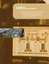 Control - Instituto de Investigaciones Eléctricas