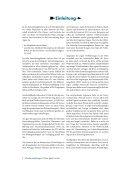 Schadensmeldungen - Steuer gegen Armut - Seite 4