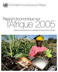 Téléchargez ERA 2005 version complète - United Nations Economic ...