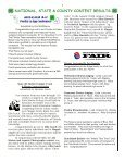 December 2007.pub - St. Johns County Extension Office - University ... - Page 6