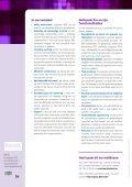 Antispam Pro - Belnet - Page 2