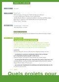 Quels projets pour l'espace pénitentiaire dans la cité ? - Arald - Page 3