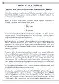EH-GSM-SECU käyttöohje - Kotihälytin - Page 4