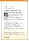 ročník VIII., máj 2006 - Slovenská lekárnická komora - Page 3