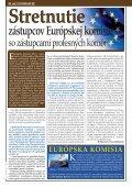 ročník VIII., máj 2006 - Slovenská lekárnická komora - Page 6