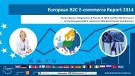 european-b2c-ecommerce-report-2014