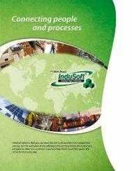 InduSoft Web Studio Corporate Brochure