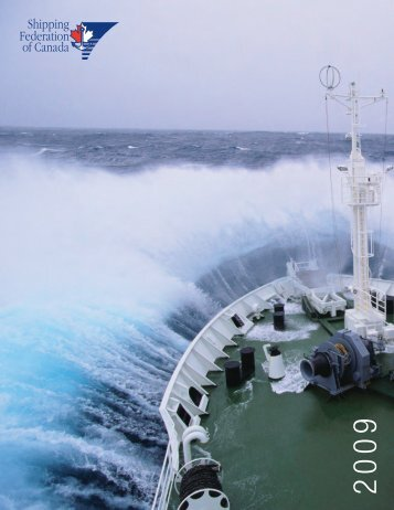 English - The Shipping Federation of Canada