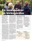 Samtaler på kirkegården i allehelgenshelgen ... - Mediamannen - Page 3