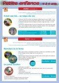 Union Régionale des Pupilles de l'Enseignement ... - AD PEP 18 - Page 4