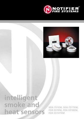 138 Audible&Visual 2pp A4 11/01 - Notifier