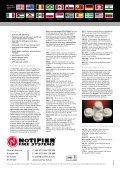 138 Audible&Visual 2pp A4 11/01 - Notifier - Page 2