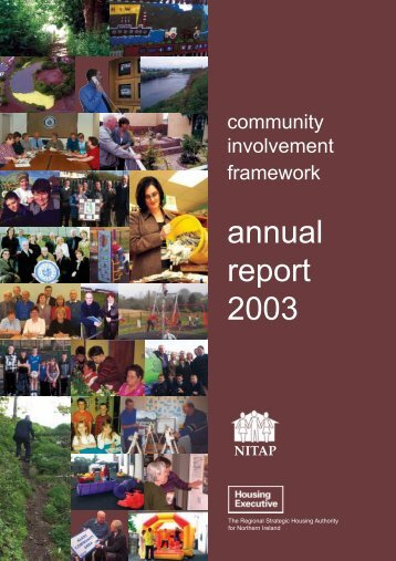 Making a Difference - Communities and Local Government