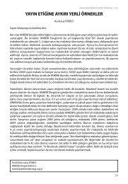 Prof. Dr. Kurtuluş Töreci