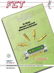 Mixed Layout Katalog - FCT