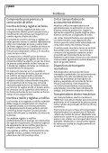 Cintas transportadoras de accionamiento eléctrico, Dispositivos de ... - Page 3