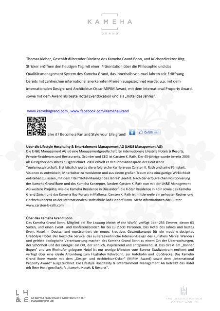 download - Kameha Grand Bonn
