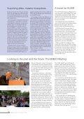EMBL sets sail - EMBL Grenoble - Page 4