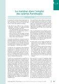 Le maintien dans l'emploi des salariés handicapés Chapitre - C2RP - Page 2