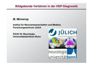 Vortrag von Frau Dr. Martina Minnerop