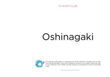 YSC_GB .pdf - Kameha Grand Bonn