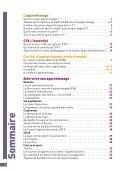 L'apprentissage, mode d'emploi - CARIF - Ile de France - Page 2