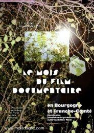 Mise en pagetriA5 - Le Mois du Film Documentaire
