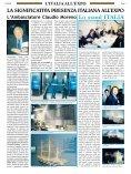 l'italia all'expo - Il Giornale Italiano - Page 3