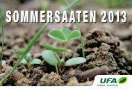 Prospekt UFA Sommersaaten (pdf / 2260 KB) - LANDI Weinland
