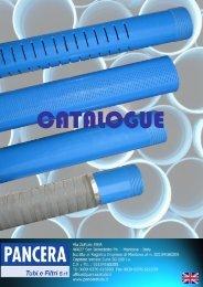 Untitled - pancera tubi e filtri srl