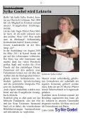 Getraut wurden: Verstorben sind: Hessisch Lichtenau - Seite 5