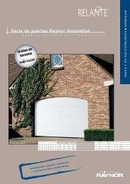Diseño de la puerta - Tecnologistica