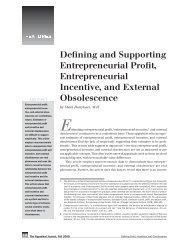 Estimating - Federal Appraisal & Consulting LLC